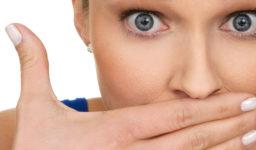 Ways to get rid of Bad Breath