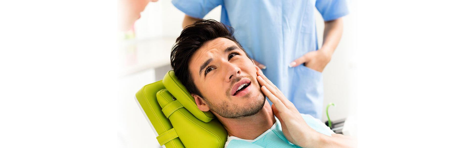 Dental Emergencies in Raritan, NJ