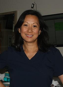 Pamela Monty